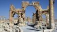 Жестокая казнь заложников ИГИЛ в Пальмире шокировала мир