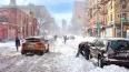 Контролировать зимнюю уборку в Петербурге будут обществе...
