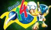 Определился 21 участник ЧМ-2014 в Бразилии