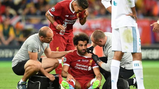 Более 300 тысяч футбольных болельщиков потребовали наказать Рамоса за грязную игру