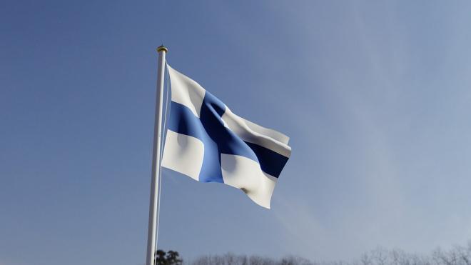 На матчи Евро-2020 в Петербург приедут 50 тысяч финских болельщиков