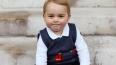 Кейт Миддлтон и принц Уильям показали рождественские ...