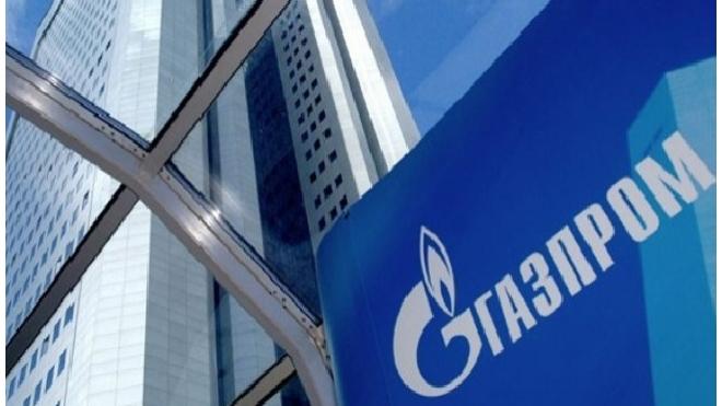 """""""Газпром"""" всё же собирается построить небоскреб на Охте"""