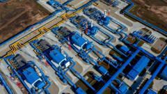 """Газпром сообщил о регистрации в Монголии компании для реализации """"Силы Сибири-2"""""""