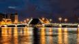 Начинается ремонт Белинского и Сампсониевского мостов