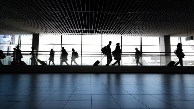 В Пулково снова задержали несколько рейсов
