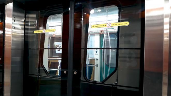 В Петербурге возобновили работу почти все станции метрополитена