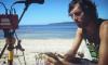 Российский музыкант записал альбом на смартфон Samsung Galaxy A7