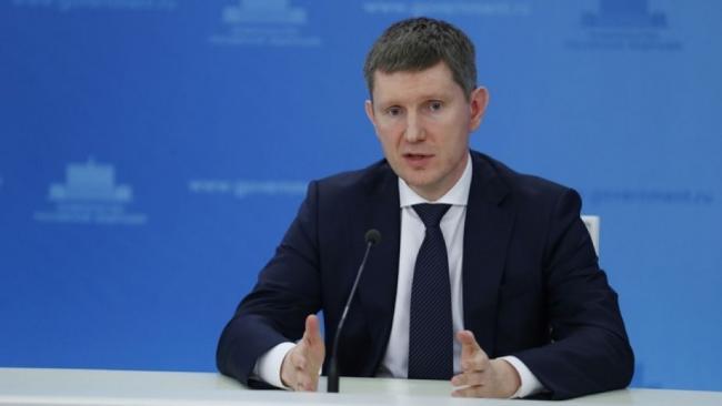 Решетников: банки с 9 марта начнут принимать заявки на кредиты для МСБ под 3%