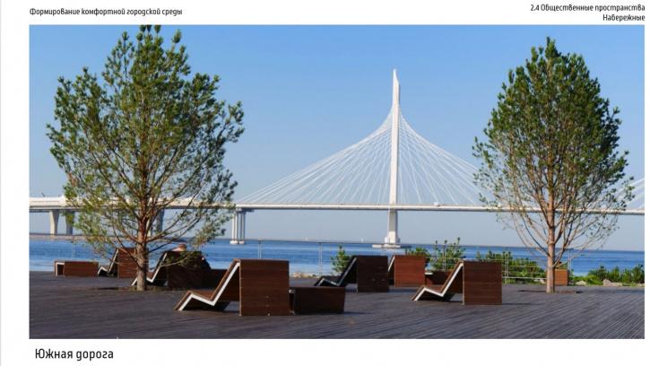 Петербургский опыт представили на Международном парковом форуме