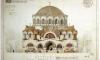 Казанский храм на Московском проспекте отреставрируют за 82 миллиона рублей