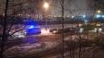 На улице Прокофьева произошла массовая авария