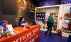 В Петербурге открыли два официальных магазина ЧМ-2018