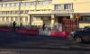 """АО """"Теплосеть"""" прокомментировало ремонт дороги у горбольницы №14"""