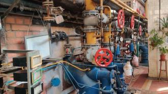 Реконструкцию тепломагистрали на Бассейной завершат 20 октября