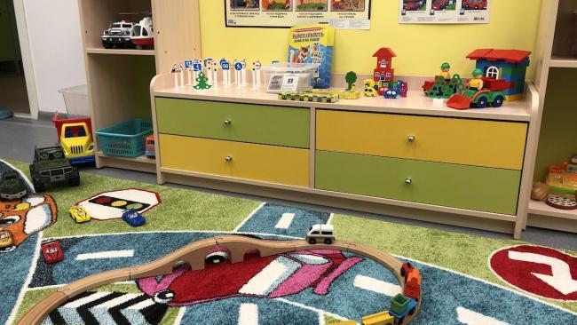 За прошлый год в Петербурге построили 10 школ и 31 детский сад