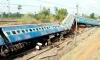 Катастрофа в Краснодарском крае: с рельсов сошел пассажирский поезд