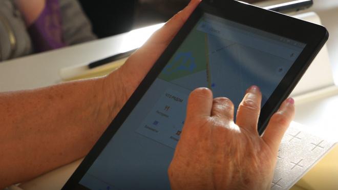 Петербург обрастет бесплатным Wi-Fi и увеличит уличное видеонаблюдение