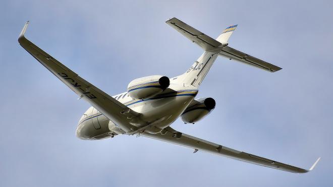 В Уфе экстренно сел пассажирский Як-42