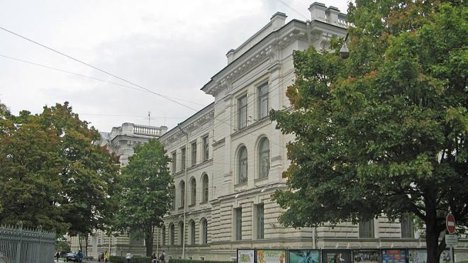 Петербургский Политех временно станет музеем под открытым небом