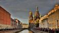 В пятницу в первой половине дня в Петербурге ожидаются ...