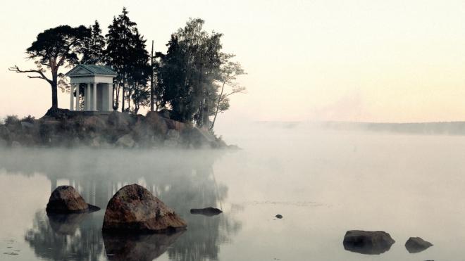 Острова парка Монрепо станут доступны туристам в летний сезон