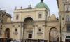 Любитель селфи разбился, упав с крыши церкви святой Екатерины на Невском