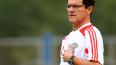 Капелло назвал расширенный состав на матчи с Сербией ...