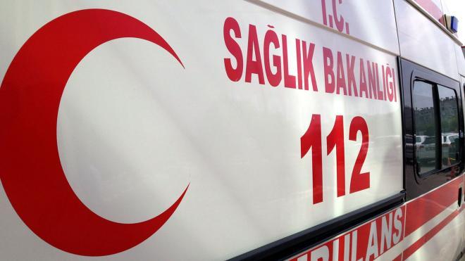В Турции под колесами автобуса погибла российская туристка