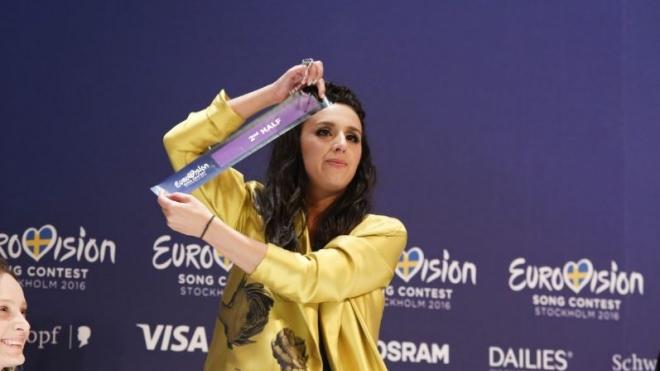 """Датское жюри требует пересмотра итогов """"Евровидения"""" из-за своей ошибки"""
