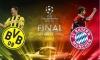 Сегодня состоится финальный матч «Лиги чемпионов»