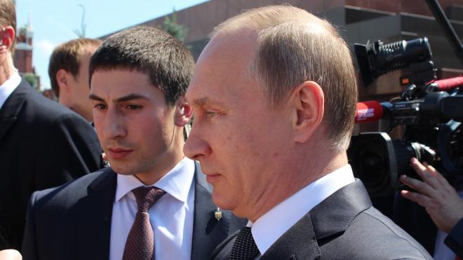 Владимир Путин сказал о невозможности продать исторические здания СПбГУ