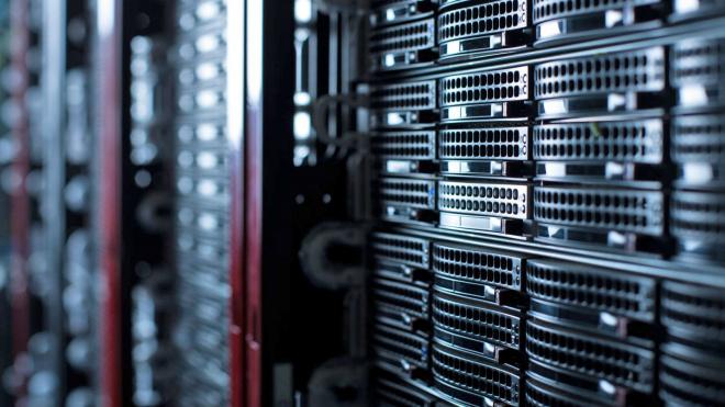 Ростех разработал суперкомпьютер на базе российского процессора