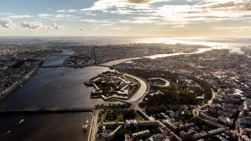 К 2024 году в Петербурге откроют более 300 социальных ...