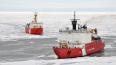В Финском заливе потерпевшее бедствие панамское судно ...