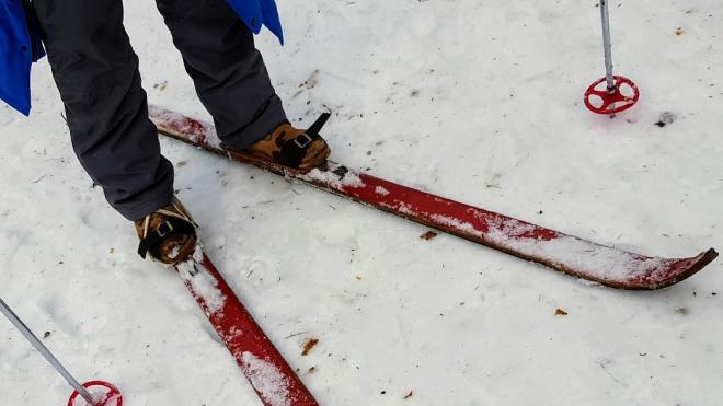 """В субботу в Орехово и Шапках снова пройдут массовые старты """"Лыжные стрелы"""""""