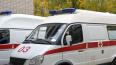 Житель Кронштадта попал в больницу после падения со втор...