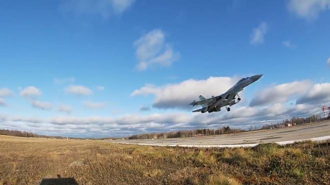 Россия заняла второе место в рейтинге стран по числу авиатехники в ВВС