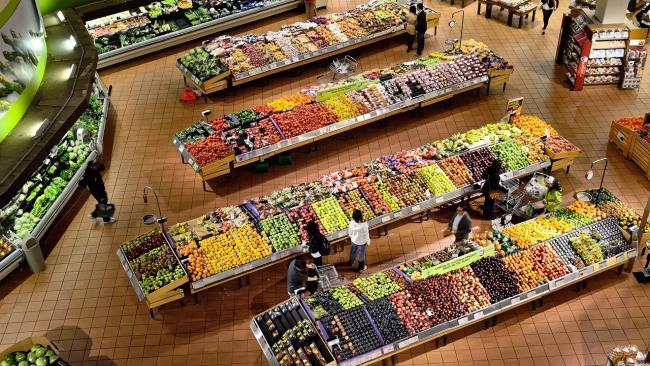В России могут ввести уголовную ответственность за фейковые новости о ценах на продукты