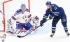 Два хоккеиста СКА стали лучшими игроками недели