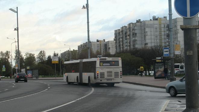 Петербург продолжает отказываться от работы кондукторов в общественном транспорте