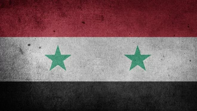 Российские военные в Сирии взяли под контроль нефтегазовые блоки в сирийской Ракке