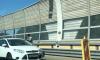 Фото: массовое ДТП на  ЗСД спровоцировало многокилометровую пробку