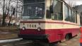 В Петербурге объявят название новой трамвайной линии ...