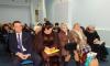 Главы администраций поселений Выборгского района продолжают ежегодные встречи с жителями