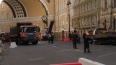 Петербуржцы рано обрадовались обустройству пешеходной ...
