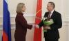 Профессору ИТМО из Белоруссии торжественно вручили российский паспорт