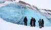В Петербурге снимут фильм об исследовании архипелага Шпицберген