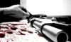 Обитатель Петроградской стороны был зарезан и расстрелян из травматического оружия