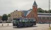 В Выборгском районе меняется работа общественного транспорта